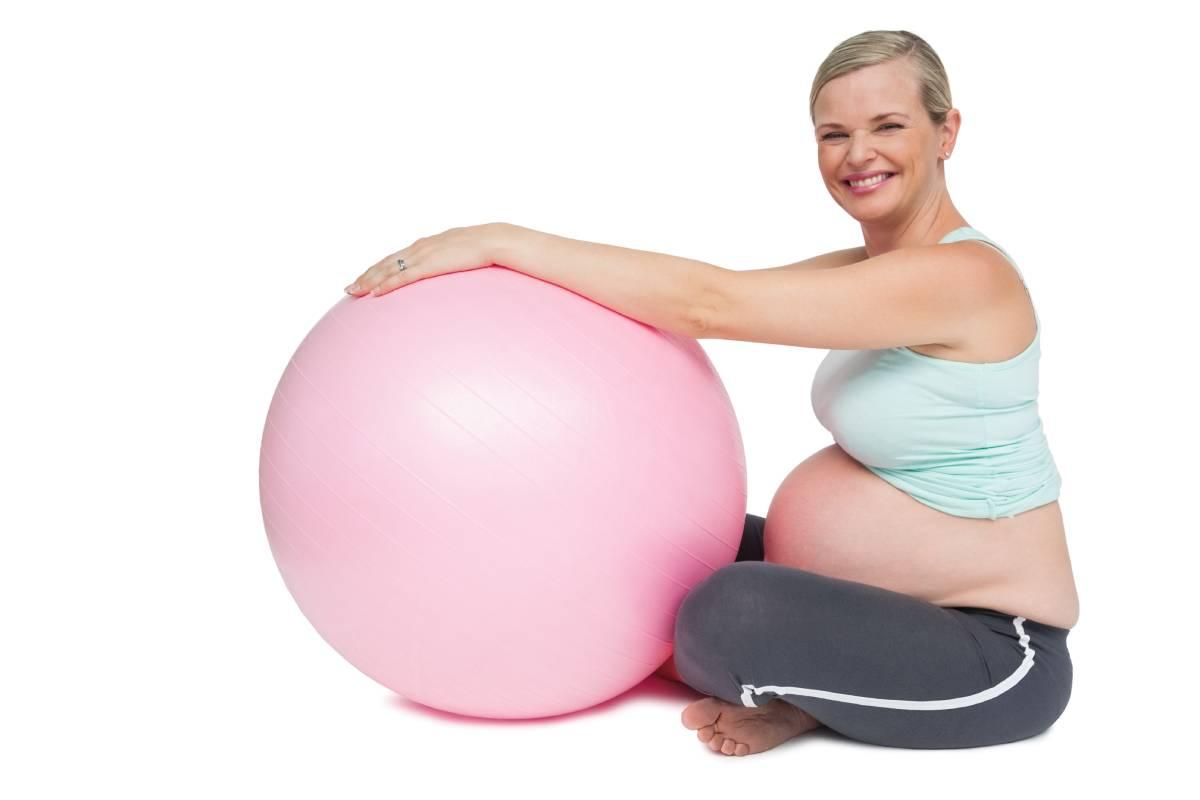 Debelost v nosečnosti