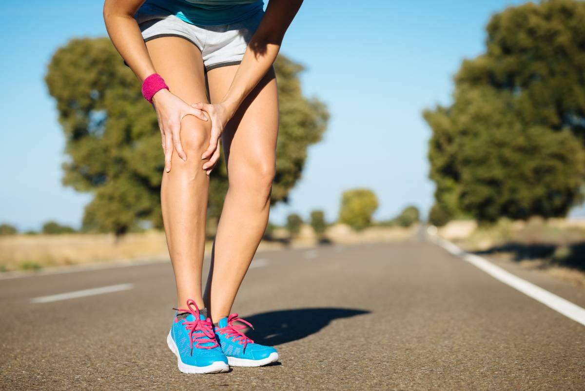 Športna rekreacija in z njo povezane poškodbe