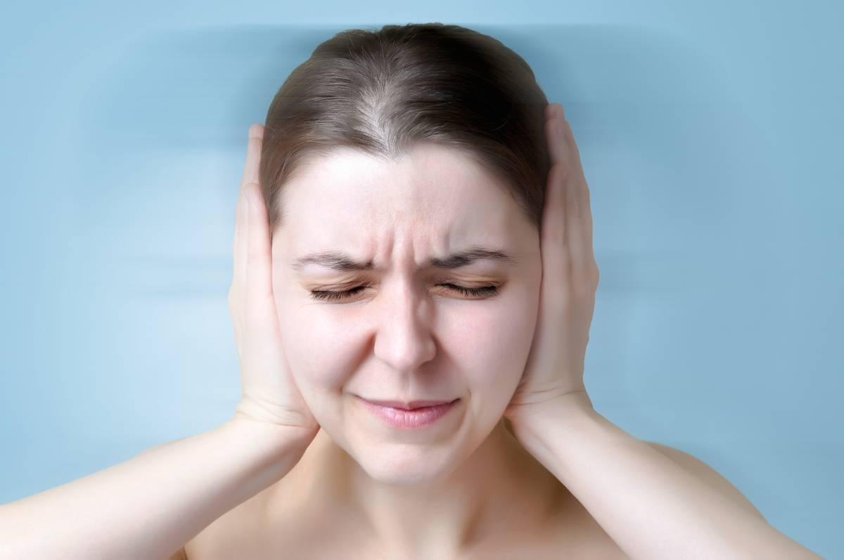 Tinitus – šumenje v ušesu